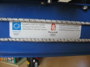 Olympische kwaliteit :-)